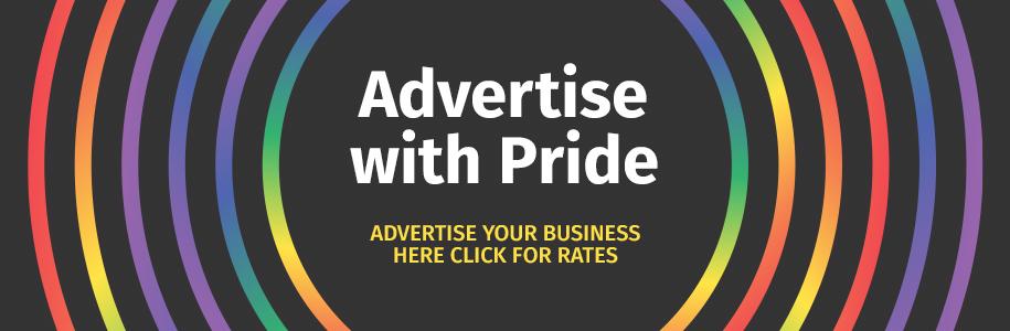 pride advert