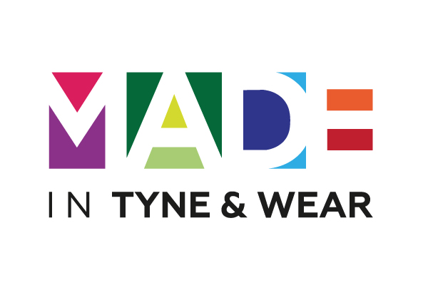 Made in Tyne And Wear