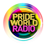 Pride World Radio Logo