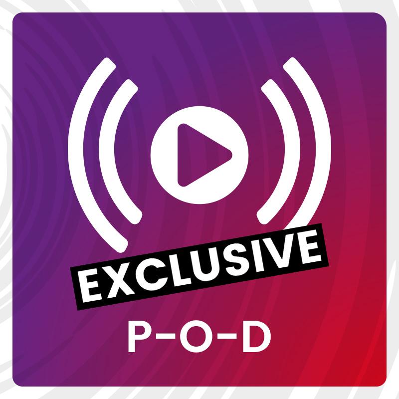 exclusive pod