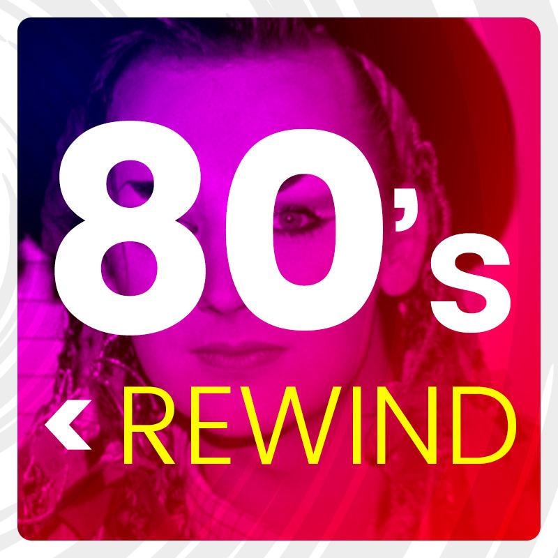 80s Rewind