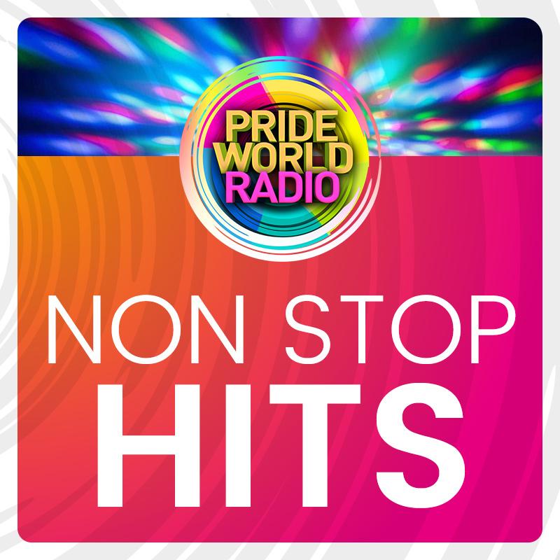 pride world radio non stop hits