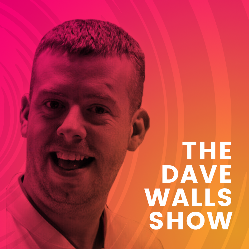 dave walls show