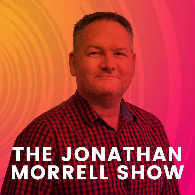 The Jonathan Morrell Show