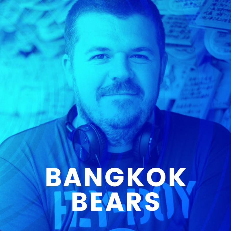 bangkok bears
