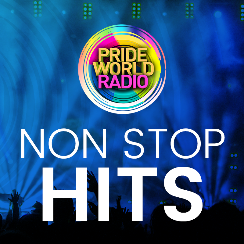 pride world radio non stop hits
