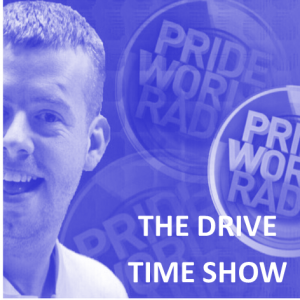The Drivetime Show